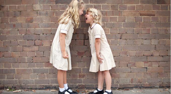 Чего боятся родители первоклассников?