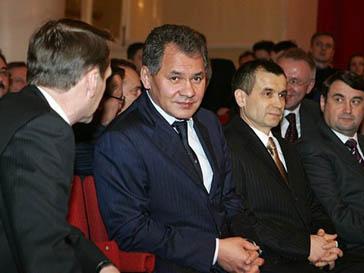 Рашид Нургалиев теперь сам будет проводить переаттестацию