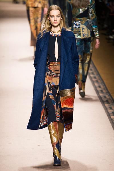 Неделя моды в Милане: 27 февраля | галерея [4] фото [4]