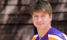 Алексей Ягудин: «Сына? Я хочу еще дочек!»