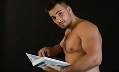 Топ-7 самых сексуальных мужчин Владимира