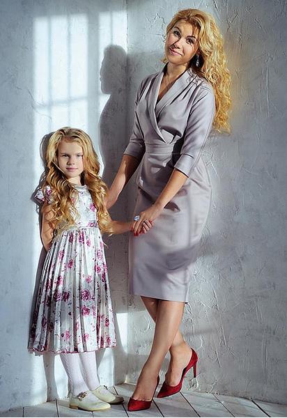 Ксения Телешова, телеведущая, бизнес-леди, фото