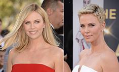 Смена образа: 10 голливудских красавиц с короткими стрижками