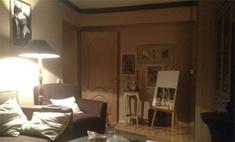 Виктория Дайнеко показала интерьер своей квартиры