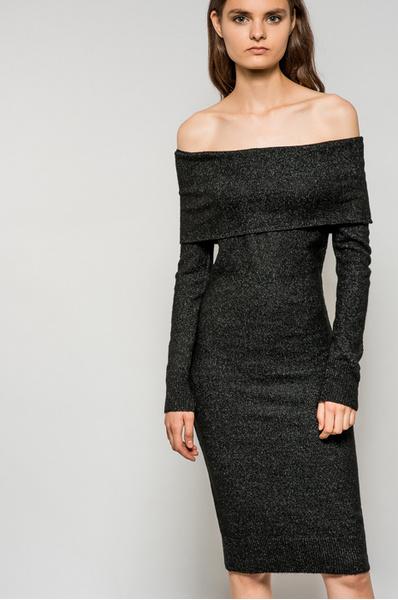 Платья женские: осень зима 2016