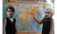 Фанаты нарисовали подробную карту мира «Ведьмака»