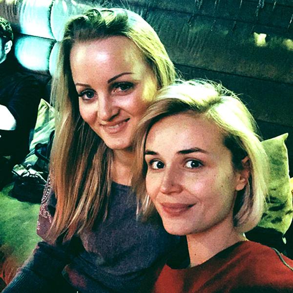 Шоу Голос 4 сезон Яна Башкирева Полина Гагарина видео фото подробности