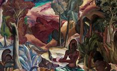 Sotheby's выставит на торги предметы русского искусства
