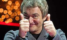 Дибров признался, с кем пил шампанское ночью на Дворцовой