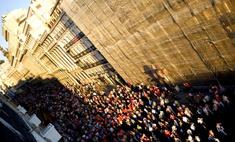 В Европе не прекращается волна забастовок