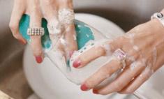 Топ-8 экосредств для мытья посуды: выбираем лучшее