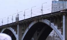 Туристы едут в Красноярск на три дня