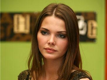 Лиза Боярская получила звание худшей актрисы 2010 года
