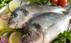 Рыбные продукты помогут справиться с алкоголизмом