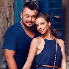 Жена Сергея Жукова: «Мне нравится, какой я стала после родов»