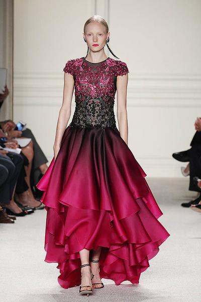 Неделя моды в Нью-Йорке: день девятый | галерея [2] фото [14]