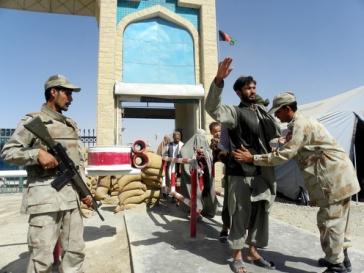 Теракты в Афрагистане и Пакистане