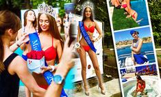 11 фото «Мисс Бикини Россия – 2016», которые стоит увидеть