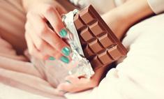 Шоколадные бьюти-рецепты