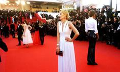 Канны-2013: Рената Литвинова удивила стильным нарядом