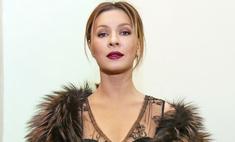 Елена Подкаминская с мужем подали на развод