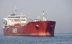 ВР опровергла наличие на дне залива скоплений нефти