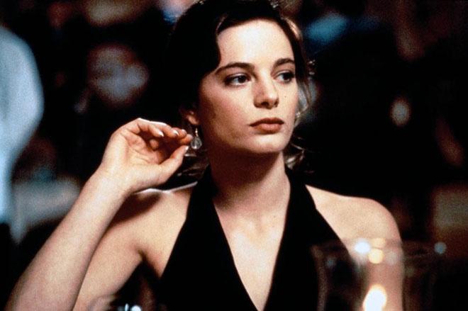кадр из фильма «Запах женщины»