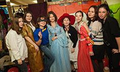 «Ночь искусств» в кемеровском Дворце молодежи