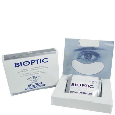Маска би-пэтч для глаз Bioptic