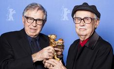 «Цезарь должен умереть»: победитель Берлинского кинофестиваля