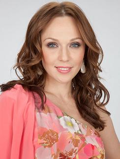 Альбина Джанабаева