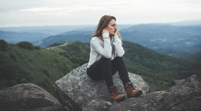 8 шагов, чтобы преодолеть или предотвратить депрессию
