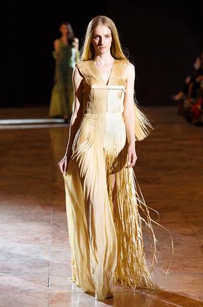 Jean Paul Gaultier, Жан-Поль Готье одежда фото