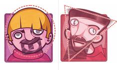 Какая борода подходит для твоего типа лица