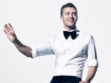 Джастин Тимберлейк (Justin Timberlake) - пример для подражания