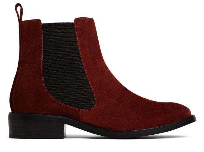 Ботинки-челси Aldo, 9945 р.