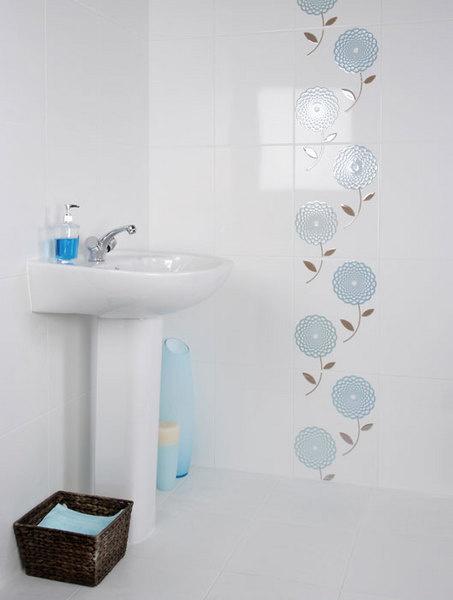 Керамическая плитка Johnson Tiles