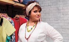 Картункова рассказала, как страдала от лишнего веса