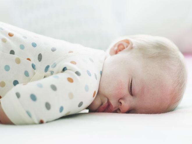 что нужно для новорожденных список