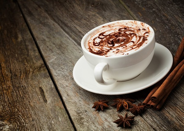 Польза от кофе со сливками