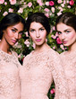 Dolce&Gabbana впервые представили гамму средств по уходу за кожей