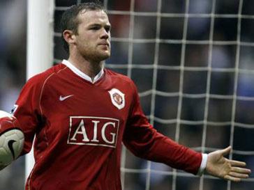 Уэйн Руни (Wayne Rooney) больше не будет лицом Coca-Cola
