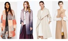 Осенний призыв: 30 модных пальто на любую погоду