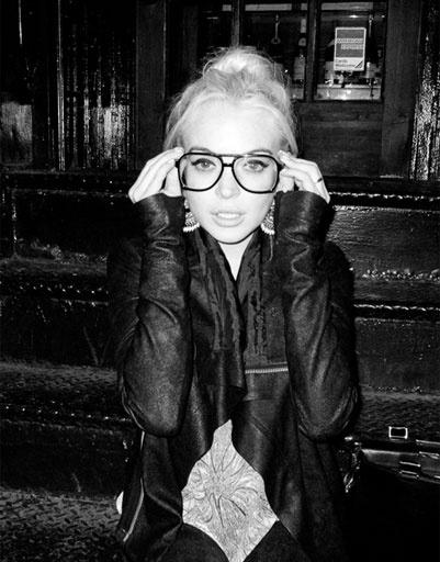 Линдсей Лохан( Lindsay Lohan)
