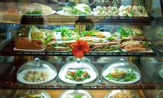 Личный повар Алена Делона разработал меню для российской закусочной