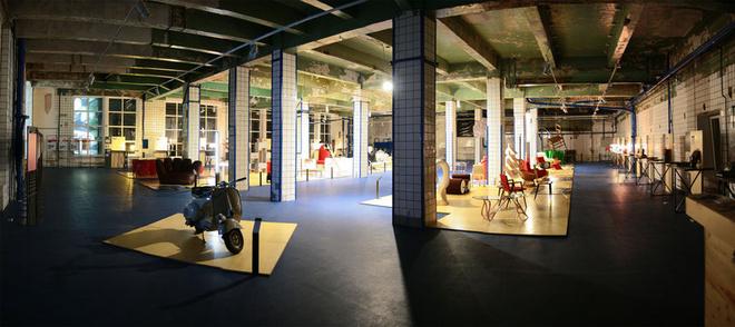 Посещаемость выставки «100 предметов итальянского дизайна» в 2009 году достигла 15 000 человек.