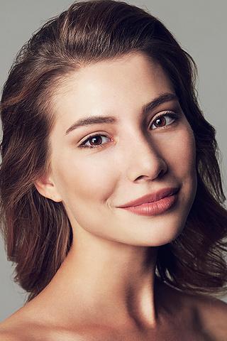 "Яна Баркова, участница ""Мисс Екатеринбург - 2016"", фото"