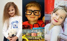 Умники и умницы: топ юных звезд Краснодара