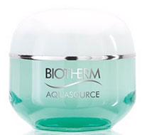 Подарок от компании Biotherm