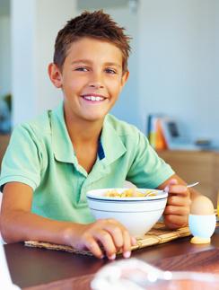 Детям нравятся необычные блюда с необычной историей.